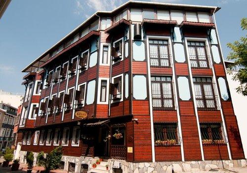 Тур в Artefes Hotel 3☆ Туреччина, Стамбул