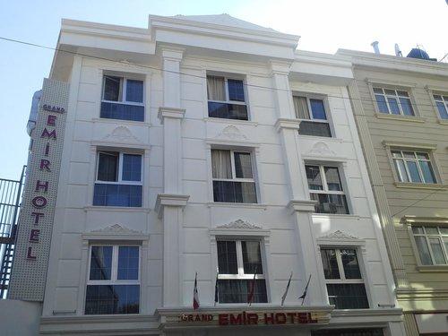 Тур в Grand Emir Hotel 3☆ Турция, Стамбул