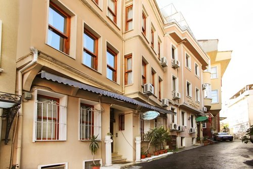 Горящий тур в Theodian Hotel 3☆ Турция, Стамбул