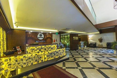Горящий тур в Atro Hotel 4☆ Турция, Стамбул