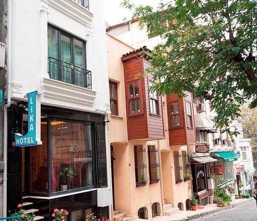 Тур в Lika Hotel 3☆ Турция, Стамбул