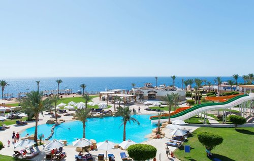 Тур в Otium Family Amphoras Beach Resort 5☆ Єгипет, Шарм-ель-Шейх