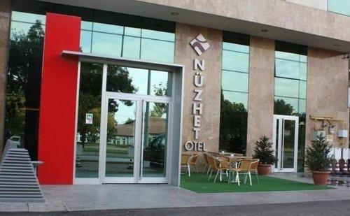 Горящий тур в Nuzhet Hotel 3☆ Турция, Эрджиес