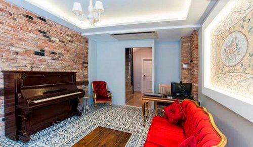Горящий тур в A Plus Residence 3☆ Турция, Стамбул