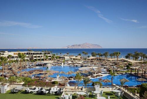 Тур в Coral Sea Sensatori Resort 5☆ Єгипет, Шарм-ель-Шейх