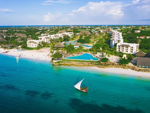 Горящий тур в Royal Zanzibar Beach Resort 5☆ Танзания, Занзибар