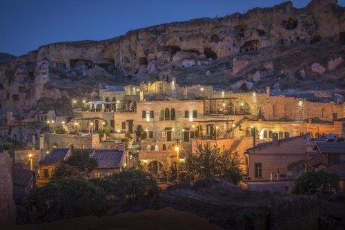 Тур в Dere Suites Cappadocia 5☆ Турция, Каппадокия