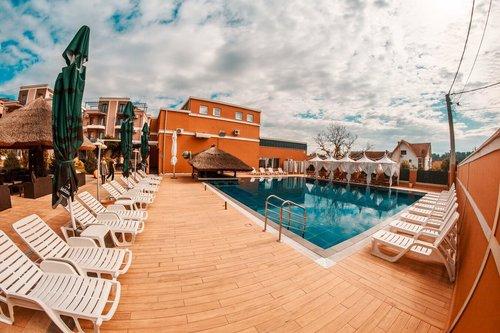 Горящий тур в Solaris Resort 4☆ Сербия, Врнячка-Баня