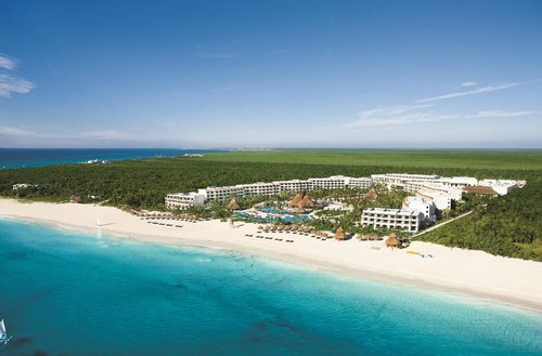 Тур в Secrets Maroma Beach Riviera Cancun 5☆ Мексика, Канкун
