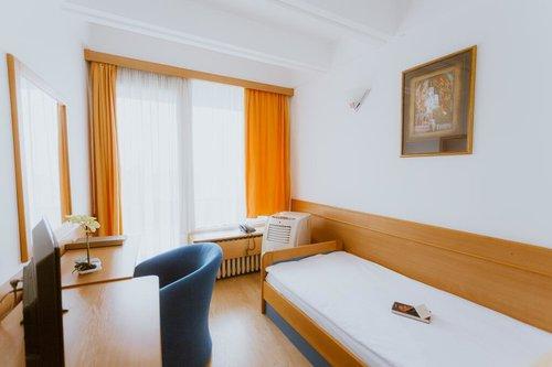 Горящий тур в Merkur Hotel 4☆ Сербия, Врнячка-Баня