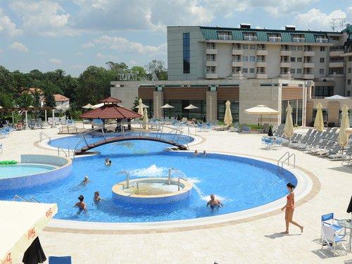 Тур в Izvor Hotel 5☆ Сербия, Аранджеловац
