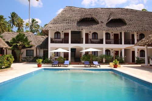 Горящий тур в Blu Marlin Village 3☆ Танзания, Занзибар