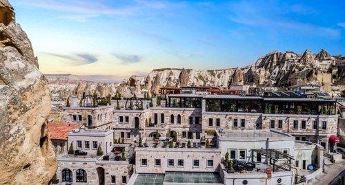 Тур в Carus Cappadocia 5☆ Турция, Каппадокия
