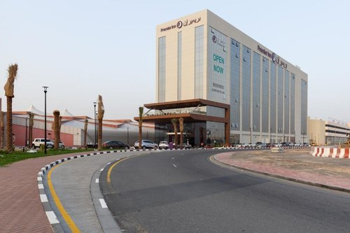 Тур в Premier Inn Dragon Mart 3☆ ОАЕ, Дубай