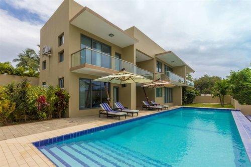 Тур в Ngalawa Hotel & Resort 5☆ Танзания, Занзибар