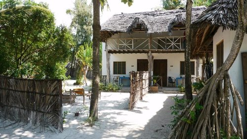 Тур в Barefoot Zanzibar 2☆ Танзания, Занзибар