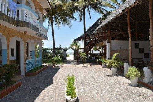 Тур в Pwani Beach Hotel 3☆ Танзания, Занзибар