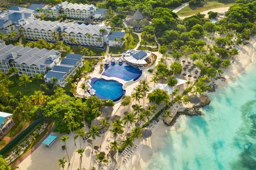 Тур в Hilton La Romana Adult Only Resort 5☆ Доминикана, Байаибе