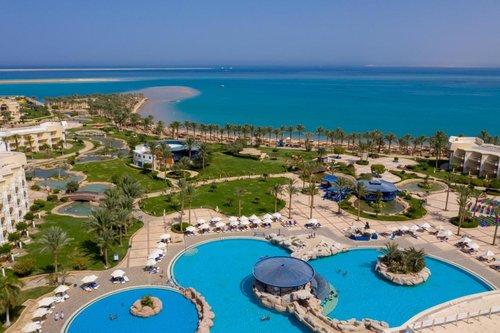 Горящий тур в Sentido Palm Royale Soma Bay 5☆ Египет, Сома Бэй