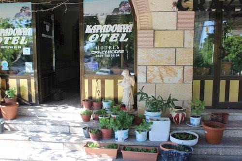 Горящий тур в Crazyhorse Hotels 3☆ Турция, Каппадокия