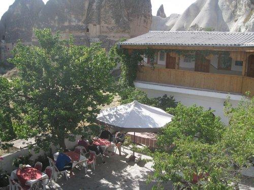 Тур в Ufuk Pension 3☆ Турция, Каппадокия