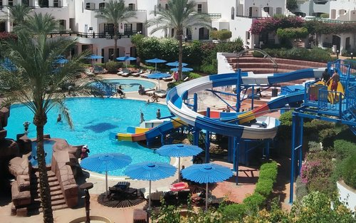 Гарячий тур в Verginia Sharm Resort & Aqua Park 4☆ Єгипет, Шарм-ель-Шейх