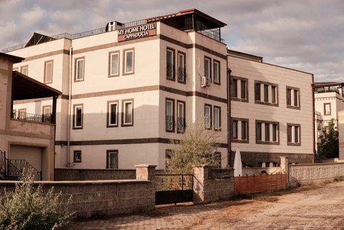 Тур в My Home Cappadocia 3☆ Турция, Каппадокия