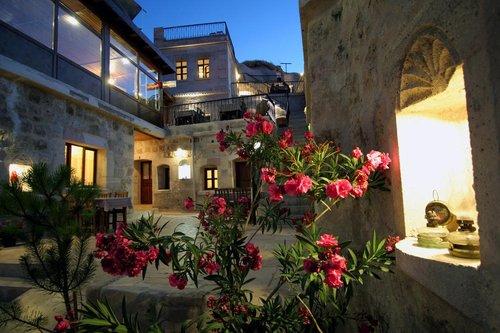 Тур в Gedik Cave Hotel 2☆ Турция, Каппадокия