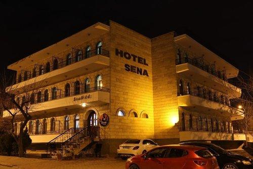 Горящий тур в Sena Hotels 3☆ Турция, Каппадокия