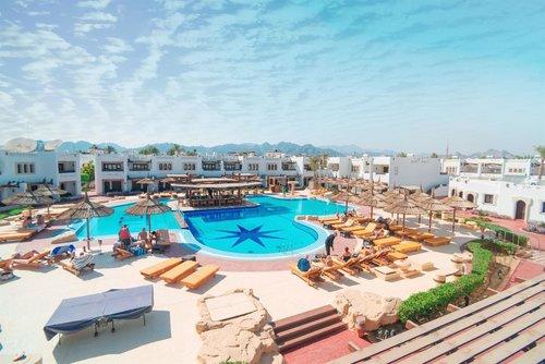 Гарячий тур в Tivoli Hotel Aqua Park 4☆ Єгипет, Шарм-ель-Шейх