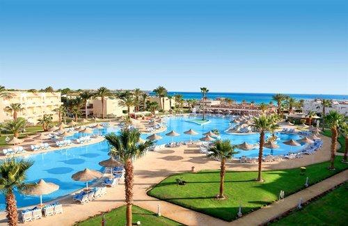 Тур в Labranda Club Makadi 4☆ Египет, Макади Бей
