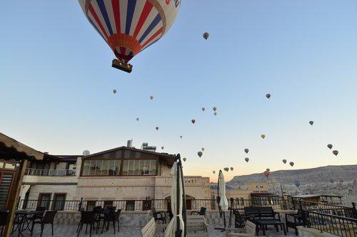 Тур в Cappadocia Elite Stone House 3☆ Турция, Каппадокия