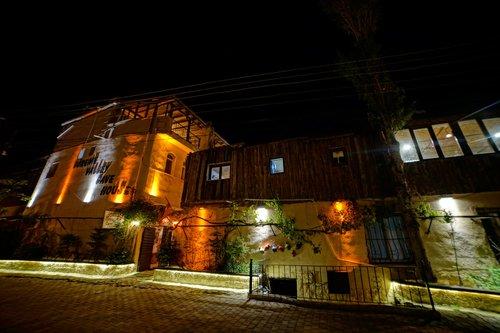 Тур в Goreme Valley Cave House 2☆ Турция, Каппадокия