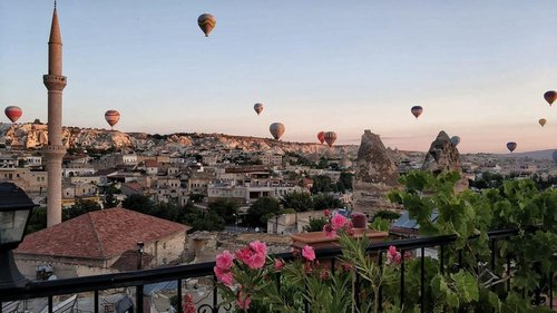 Тур в Arch Palace Hotel 3☆ Турция, Каппадокия