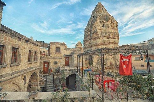 Тур в The Dorm Cave 3☆ Турция, Каппадокия