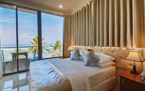 Тур в Lonuveli Hotel 4☆ Мальдивы, Северный Мале Атолл