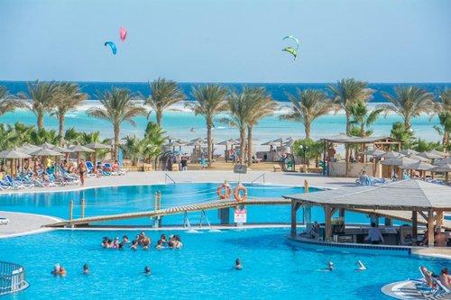 Тур в Royal Tulip Beach Resort 5☆ Єгипет, Марса Алам