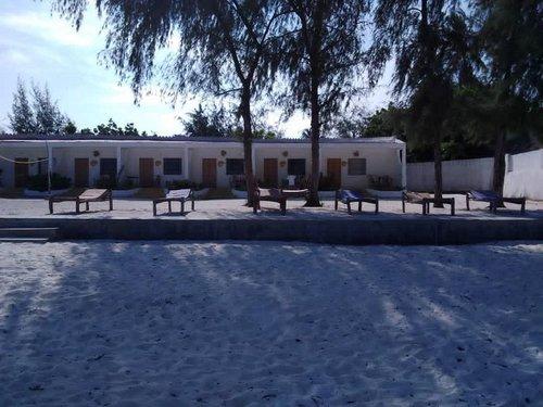 Тур в Tropicana Nautilus Villa 2☆ Танзания, Занзибар