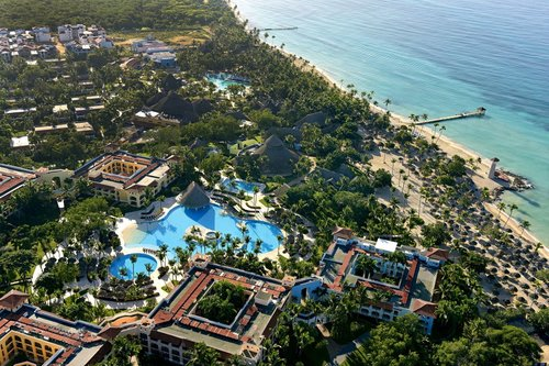 Тур в Iberostar Selection Hacienda Dominicus 5☆ Доминикана, Байаибе