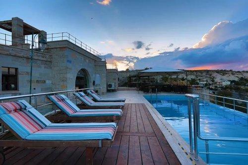 Тур в Doors Of Cappadocia Hotel 4☆ Турция, Каппадокия