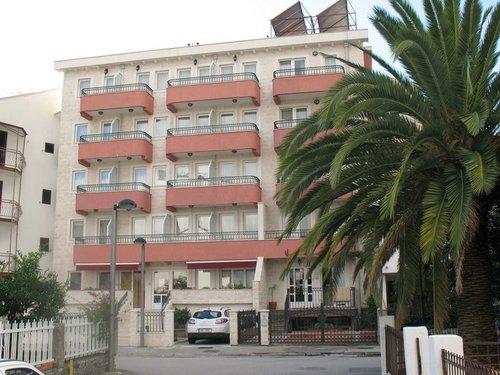 Тур в Radjenovic Apart Hotel 4☆ Черногория, Будва