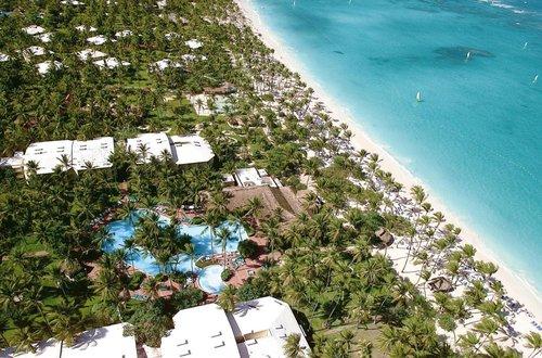 Тур в Grand Palladium Punta Cana Resort & Spa 5☆ Доминикана, Пунта Кана