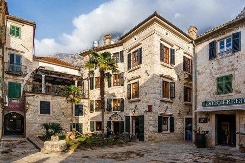Тур в Monte Cristo Hotel 4☆ Чорногорія, Котор