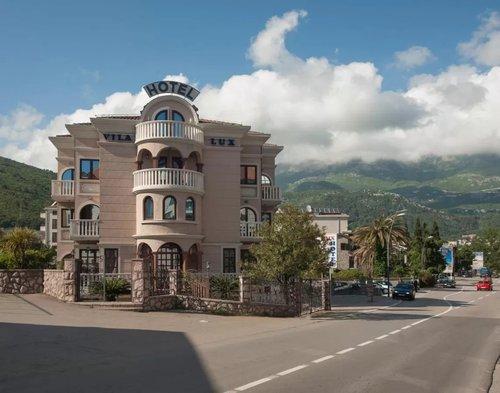 Тур в Villa Lux Hotel 3☆ Черногория, Будва