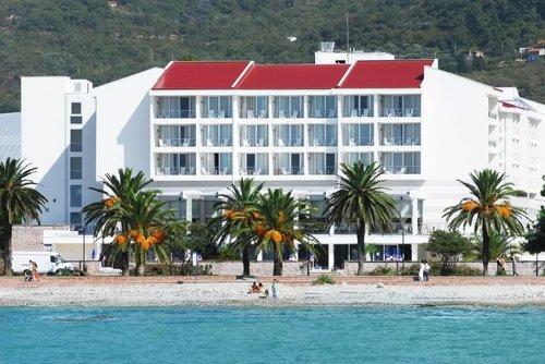 Тур в Princess Hotel 4☆ Чорногорія, Бар