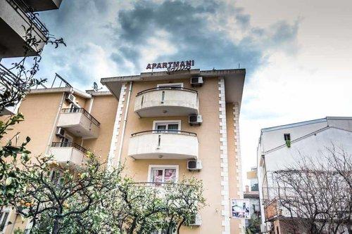 Тур в Salus Apartmani 3☆ Черногория, Будва