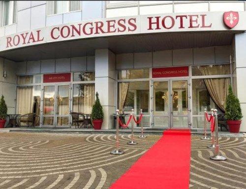 Тур в Royal Congress Hotel 3☆ Украина, Киев