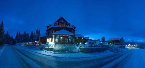 Тур в Ski Hotel 4☆ Черногория, Жабляк