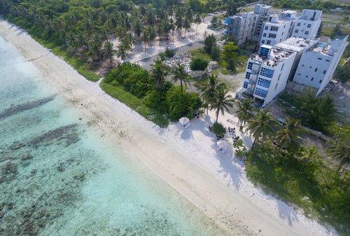 Тур в White Harp Beach 4☆ Мальдивы, Северный Мале Атолл