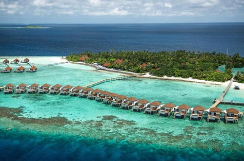 Тур в Robinson Club Maldives 4☆ Мальдивы, Гаафу Алифу Атолл